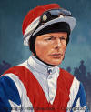 """The Horse Jockey"" Tony Abbott 2012"